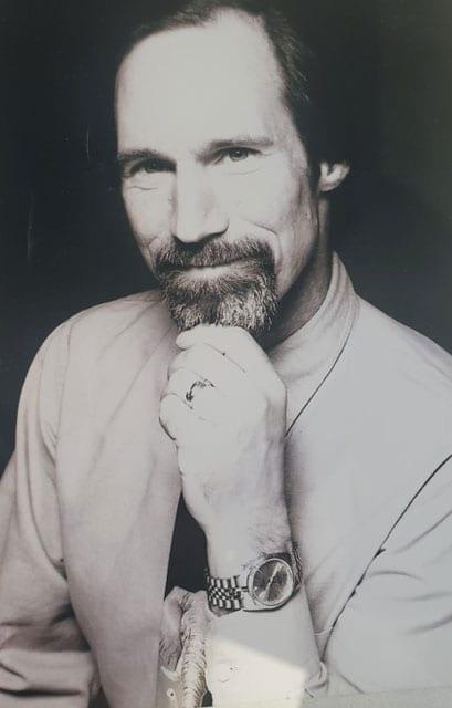 Dr. Scott Carpenter